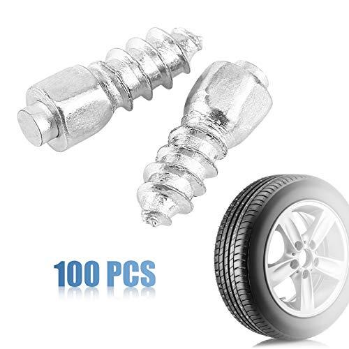 Anti-Rutsch Spike Schrauben Tires...