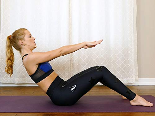 Core and Back Strength for Better Postu