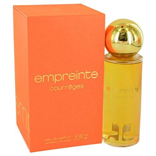Courreges Empreinte (New) für Frauen von Courreges - 90 ml Eau de Parfum Spray