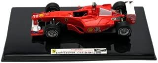 Hot Wheels Collector Elite F1 2000 M. Schumacher Japan GP 2000
