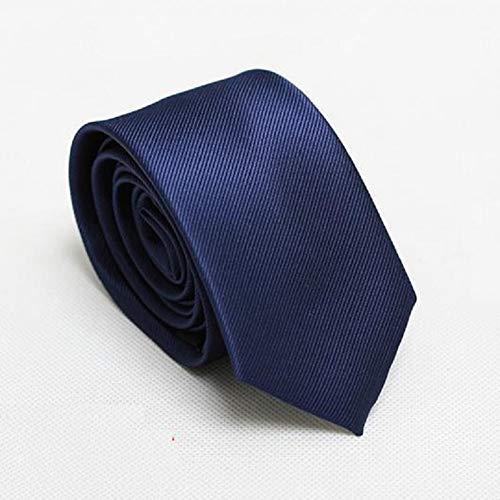 COLILI Mode Feste Männer Schlanke Krawatten Mode Krawatten