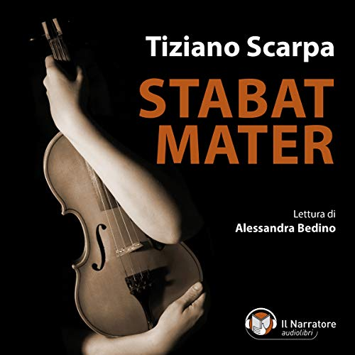 Stabat Mater audiobook cover art