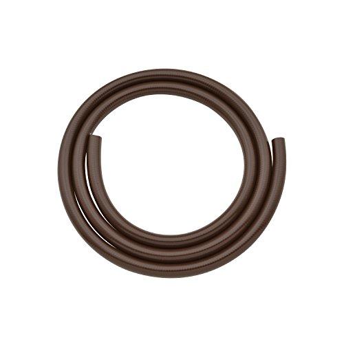 ガオナ(Gaona) 散水ホース GA-QD023 ホース長3m ブラウン