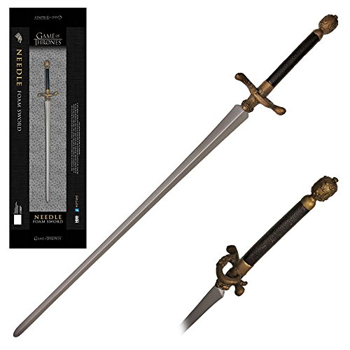 Officially Licensed replica Foam Weapons from HBO s hit TV series Game of Thrones (Needle)