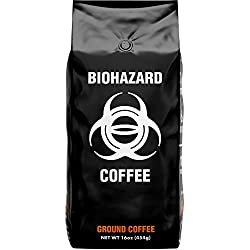 best strong coffee