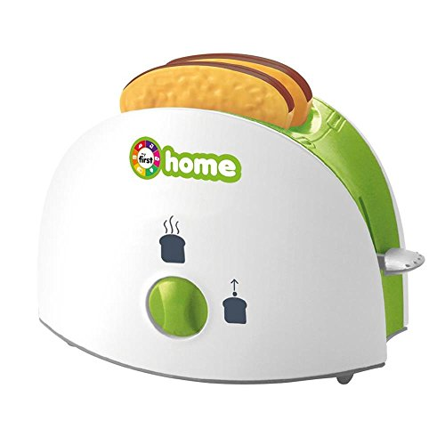 Unbekannt Otto-Simon 4734007 - Kinder Toaster aus der Home Serie