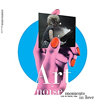 Moments in Love (Live in Tokyo, 1986)