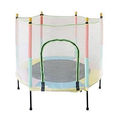 Amazon - Save 75%: US Stock 5Ft Kids Trampoline,Indoor Outdoor Trampoline Jump Recreatio…