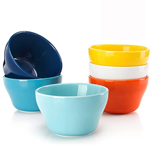 Sweese Bouillon Cups, Set of 6