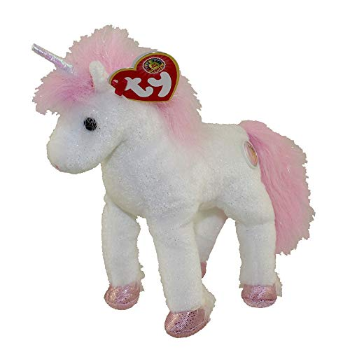 Ty Beanie Babies Palace - Unicorn (BBOM April 2007) by Ty