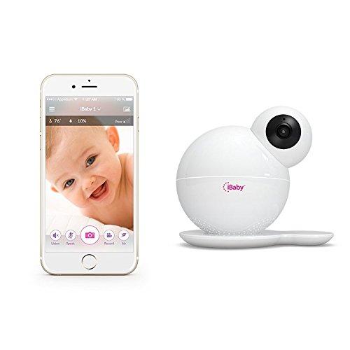 meilleurs babyphones babyphone vidéo pour bébé iBaby