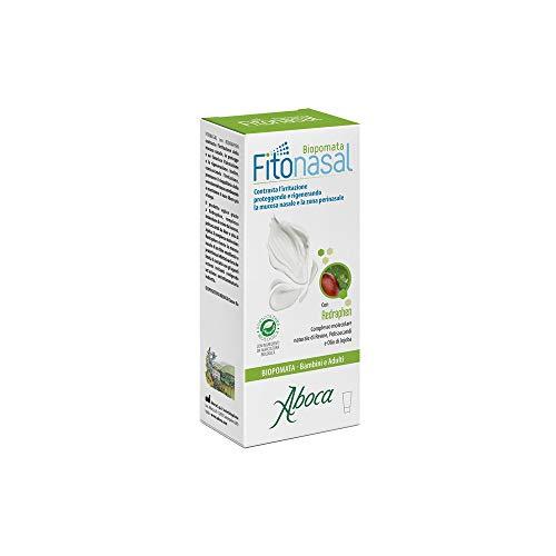 ABOCA - FITONASAL BIOPOMATA TUBO DA 10 ML.