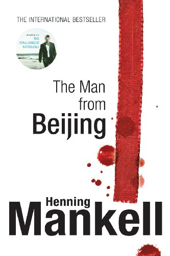 The Man From Beijingの詳細を見る