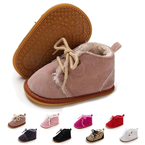Infant Baby Boots