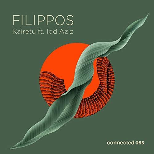 Filippos & Idd Aziz