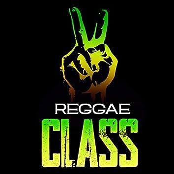 Reggae Class