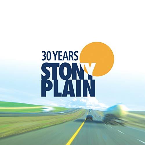 30 Years of Stony Plain / Various