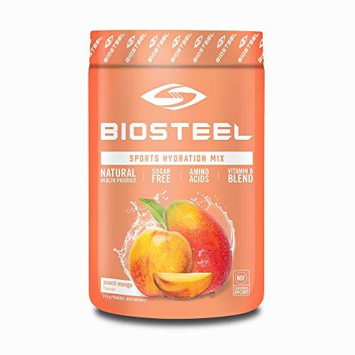 Biosteel Biosteel Performance Sports Hydration Mix Melocotón Mango 315 G 310 g