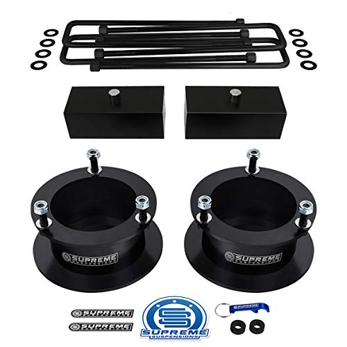 00 dodge ram 2500 lift kit - 1