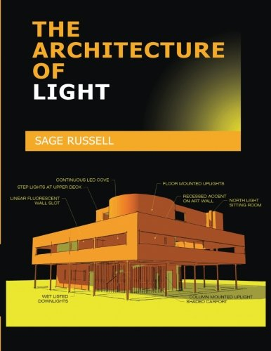 The Architecture Of Light: A textbook of procedures and practices for the Architect, Interior Designer and Lighting...