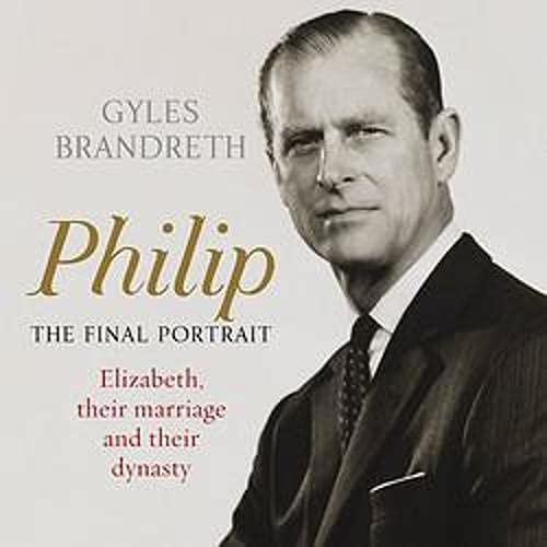 Philip cover art