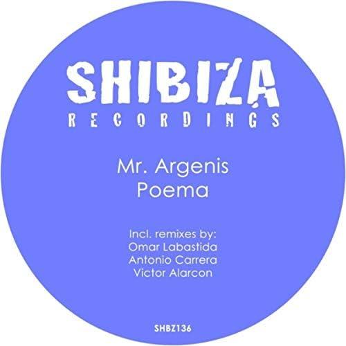 Mr. Argenis