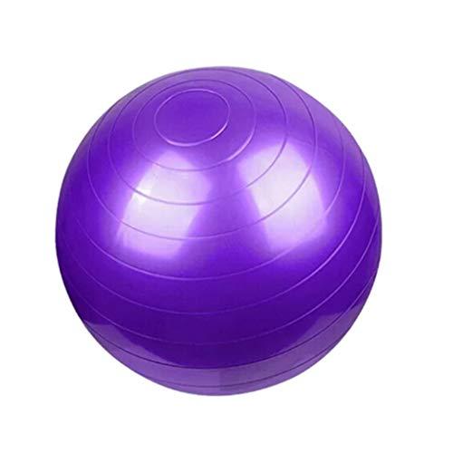 Guangcailun Yoga estallar-anti aptitud PVC Ejercicio bola de la estabilidad de deslizamiento resistente al equipo del ejercicio de la bola
