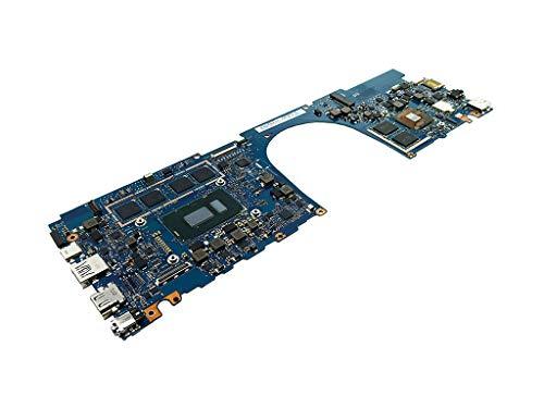 Intel Core i5-8250U 1.6GHz SR3LA Processor 8GB RAM nVidia GeForce MX150 2GB GDDR5 Laptop Motherboard 60NB0GY0-MB1221 for Asus ZenBook 13 UX331UN UX331UA Series