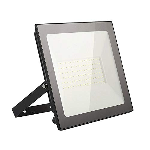 Proyector Led SMD2835 SOLID POWER SSD 100W, Blanco neutro