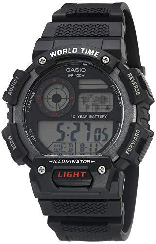 Reloj Casio Analógico Illuminator para Hombres