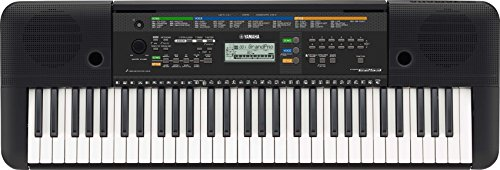 Yamaha PSR E253 Review