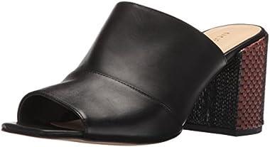Nine West Women's Janel Leather Mule