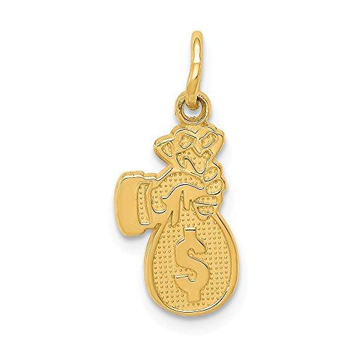 Best money bag necklace for 2021