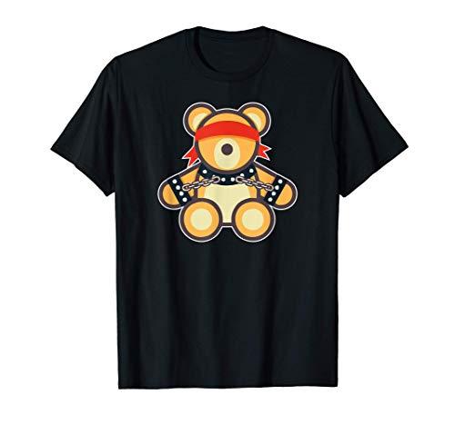 Ours BDSM (bondage et sadomasochisme) T-Shirt