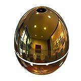 GUMEI Umidificatore d'Aria Portatile a Forma di Uovo Diffusore di aromi Ricaricabile USB con creatore di Nebbia