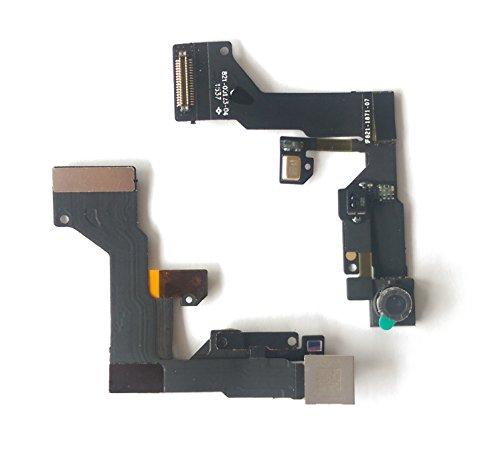 Frontcamera Flex kabel voor originele Apple iPhone 6S 4,7 inch met lichtsensor en microfoon Proximity naderingssensor