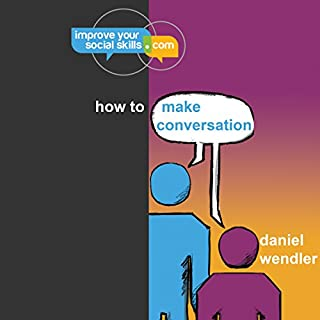 How to Make Conversation audiobook cover art