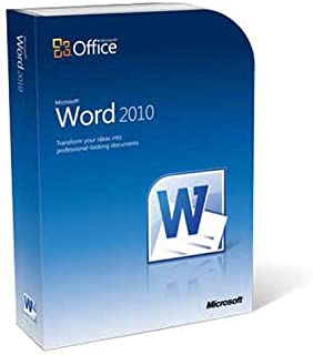 download ms word 2010