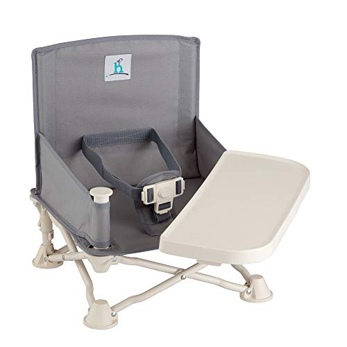 Best Portable Chair for Baby Eatings