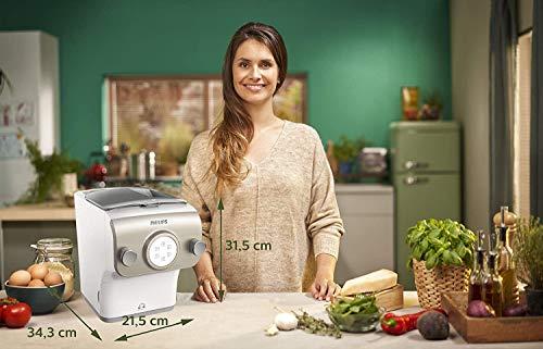 Philips HR2381/05 Pastamaker - 3