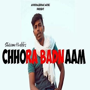 Chhora Badnaam