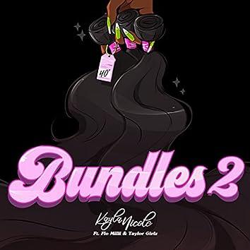 Bundles 2 (feat. Flo Milli, Taylor Girlz)