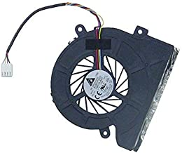 SWCCF CPU Cooling Fan for for Dell Optiplex 9010 Optiplex 9020 Optiplex 9030 All in One Desktop, Inspiron One 23 (2320/2230 / 2330), P/N: 03WY43 3WY43 EFB0201S1-C010-S99 BUB0812DD-BA1C BASB1120R2U