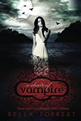 Cover of A Shade of Vampire