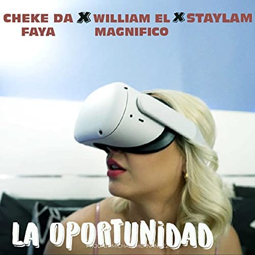 Staylam, William El Magnifico & Cheke Da Faya