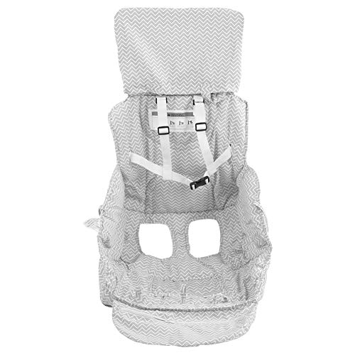 Affordable Baby Stroller Cushion Pad, Baby Children Shopping Cart Safety Cushion Trolley Seats Prote...
