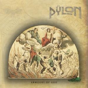 Pÿlon: Armoury of God (Audio CD)