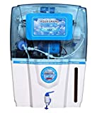 AQUAGRAND Grand Plus 12 ltrs Mineral Ro+Uv+Tds Adjuster And Uf Water Purifier