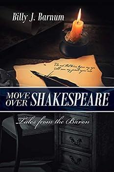 Move over Shakespeare