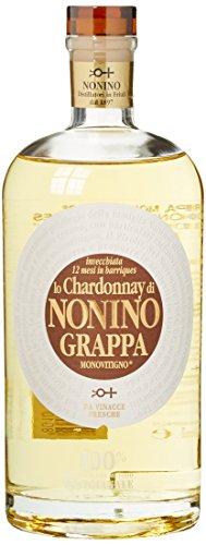 Nonino Chardonnay Monovitigno Grappa - 2